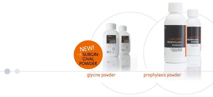 Profilakse pulver