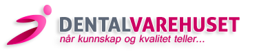 Dentalvarehuset AS - logo